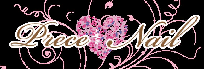pracenailのロゴ