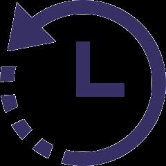 フリータイム制のロゴマーク